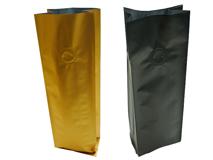 Verbundfolien-Seitenfaltenbeutel – Aromabeutel
