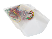 Polybeutel aus LDPE – Stärke 25 µ