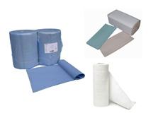 Papiertücher – Putztücher – Putzlappen – Feuchttücher