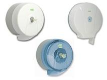 Toilettenpapierspender für Jumborollen