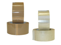 PP Paketband, leise abrollend, 50 mm