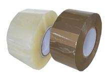 PP-Ulith-Paketband 48 mm – mit 150 Laufmetern
