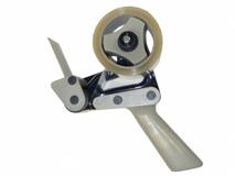 Handabroller für 50 mm Bandbreite