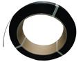 PP-Umreifungsband, schwarz - 16 mm