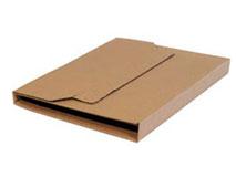 Wickelverpackungen, braun - MULTIWELL – GIGAFIX – GREENLINE
