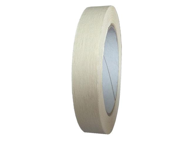 Flachkreppklebeband bis 40 °C hitzebeständig