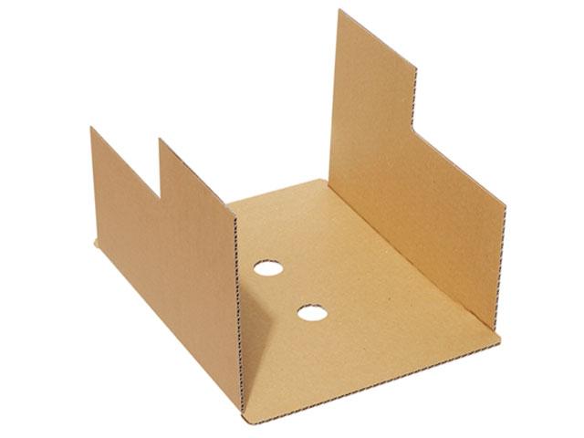 FASTFIX Fixiereinlagen für Kartons