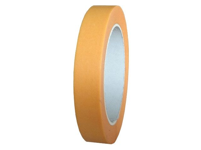 Goldband, orange - 50mmx50m