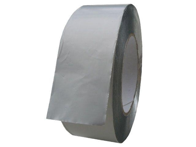 Aluminiumklebeband 50mmx50m