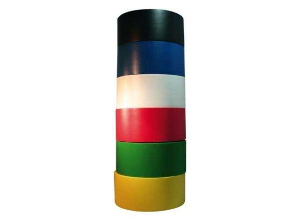 Bodenmarkierungsband - selbstklebend - gelb - 50mmx33m