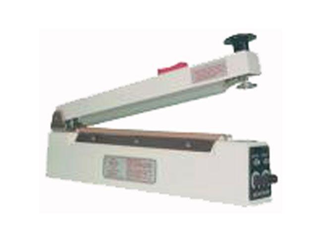 Impuls-Folienschweißgerät - 300 mm Schweißbreite - mit Haltemagnet