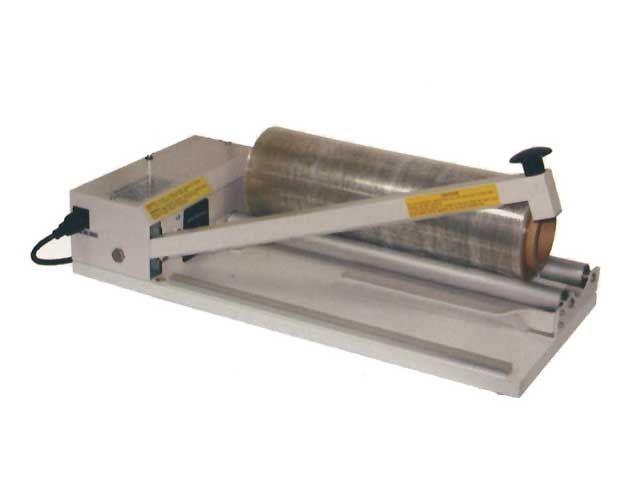 Impuls-Folienschweißgerät - 300 mm Schweißbreite - mit integrierter Abrolleinheit