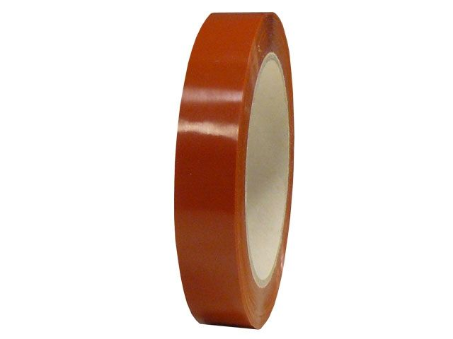 PP-Strappingband, orange - Nr. 165 - 19mmx66m