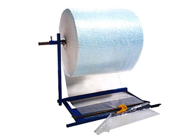 Tischschneidgeräte für Luftpolsterfolie bis 100 cm Rollenbreite