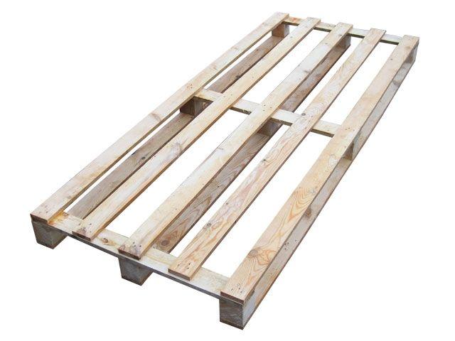 Holzeinwegpaletten - 800x2000 mm - IPPC - behandelt