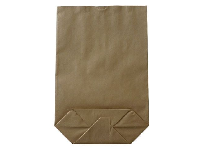 papier kreuzbodenbeutel braun 42x63 cm 20 0 kg verpackung polybeutel stretchfolien. Black Bedroom Furniture Sets. Home Design Ideas