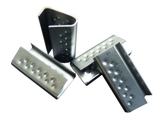 Verschlusshülsen, geriffelt 13x28x0,5 mm